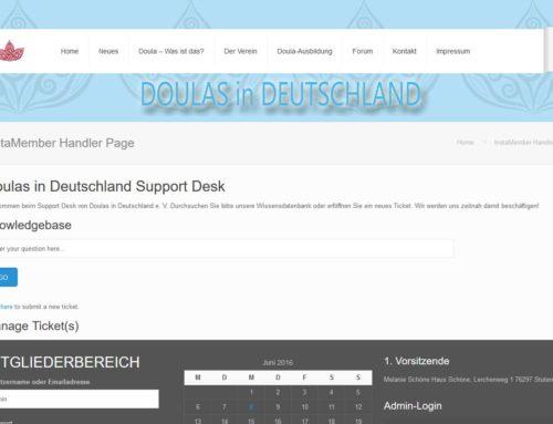 Anleitung-Support-Ticket